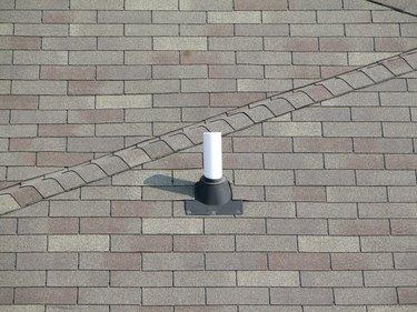 PVC Roof Vent