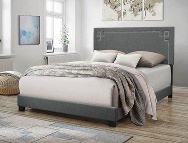 Red Barrel Studio Beneccio Standard Bed