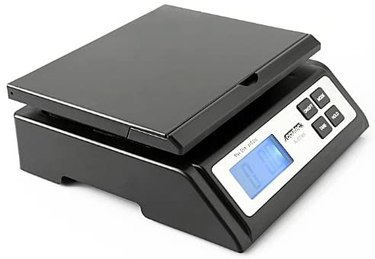 Accuteck heavy duty postal shipping scale