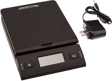 Accuteck postal scale