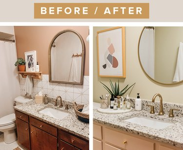 Learn how to remove peel-and-stick wallpaper without doing major damage to your walls.
