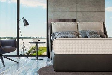 plushbed mattress