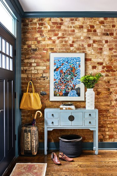 These Small Entryway Ideas Prove First Impressions Matter