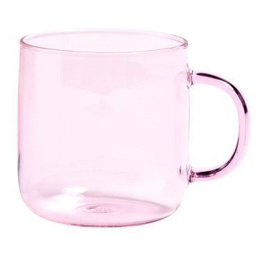 Hay Glass Mug