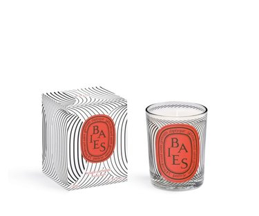 Diptyque Limited Edition Berries Candle