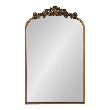 Kate and Laurel Arendahl Traditional Arch Mirror,