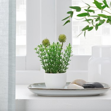 Fejka Artificial Potted Plant, $0.99