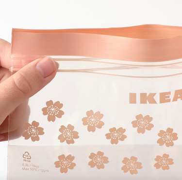 Istad Resealable Bag (25-pack), $0.99