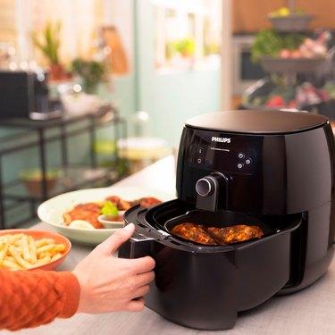 Philips Premium Digital Air Fryer