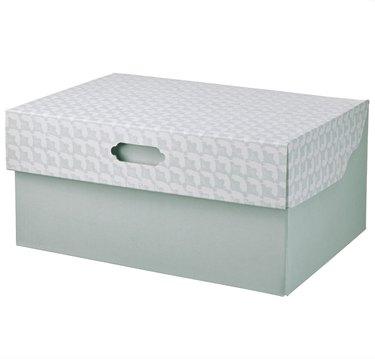 Hyvens Storage Box, $0.79