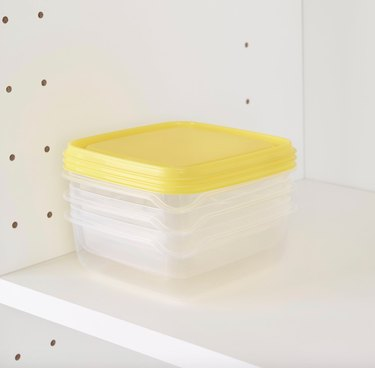 Pruta Food Container (3-pack), $0.99