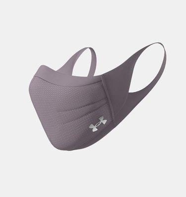 Under Armour Sportsmask in slate purple