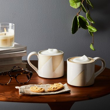 Jeremy Ayers Pottery mugs