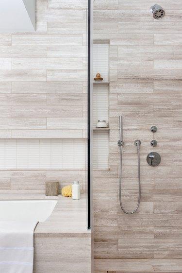 Mason Jar for Bathroom Storage bath products