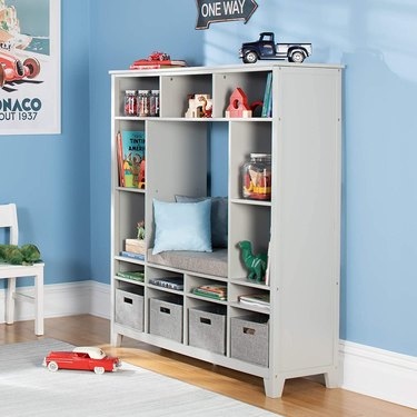 Martha Stewart Living and Learning Kids' Storage System