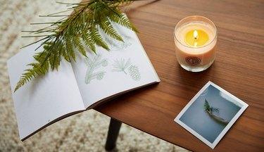 KEAP candle subscription