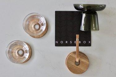 Norsebox scandi design subscription