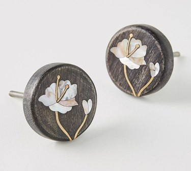 anthropologie olivia knobs