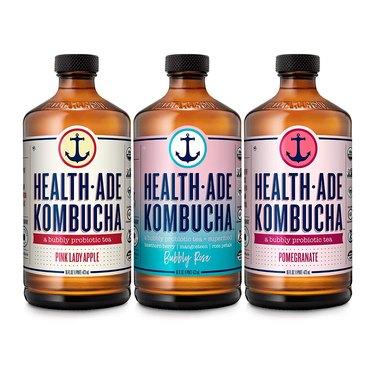 Health-Ade Kombucha Variety 12-Pack