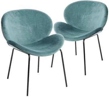 CangLong Accent Shell Chair