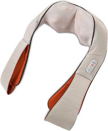 HoMedics Shiatsu Deluxe Neck & Shoulder Massager