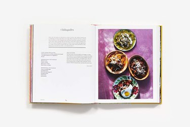 cookbooks to gift for the holidays