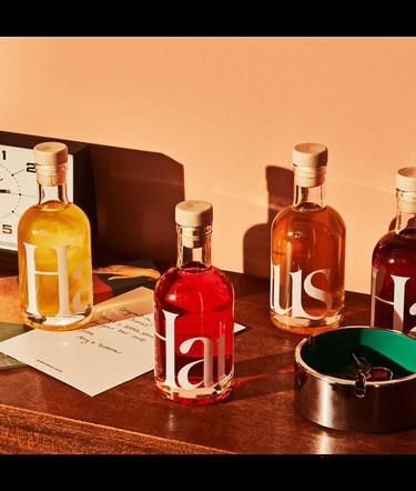HAUS sampler kit
