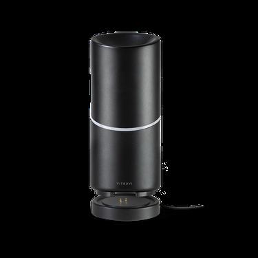 black diffuser