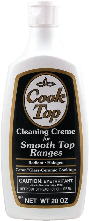 ELCO LAB Cook Top Clean Cream Ceramic Stovetop Cleaners
