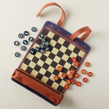 Pendleton Chess/Checkers Game Set, $35
