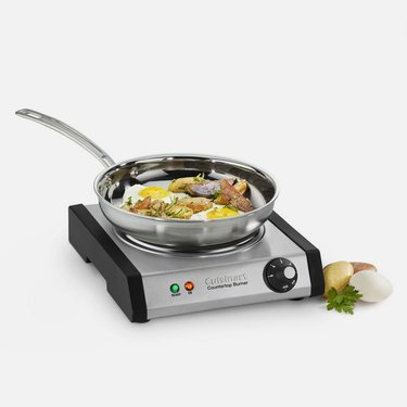 small stove size ideas from cuisinart