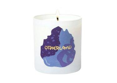 Kindling Campfire Vegan Candle
