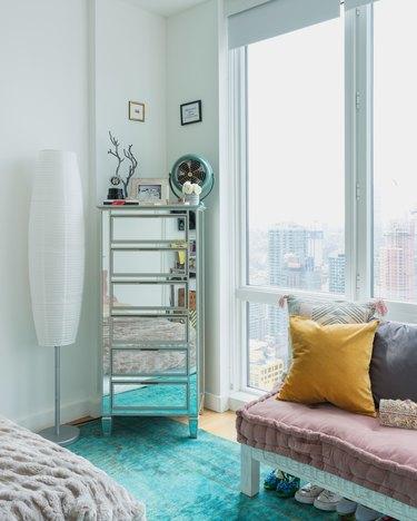tall bedroom furniture ideas
