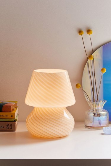 Urban Outfitters Ansel Table Lamp