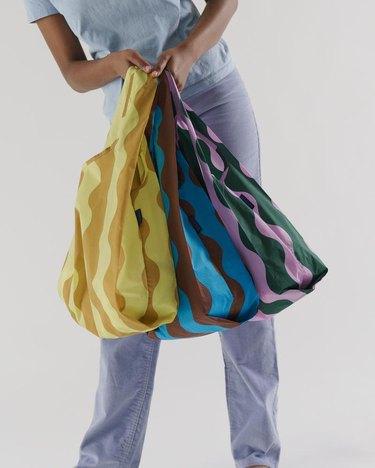 Baggu Standard Reusable Bags