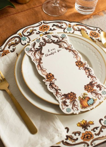 Molly Hatch Table Accents