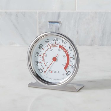 Crate & Barrel Taylor Oven Thermometer