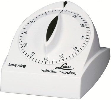 Browne 60-Minute Long Ring Timer