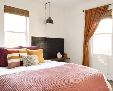 Melanie Gnau bedroom