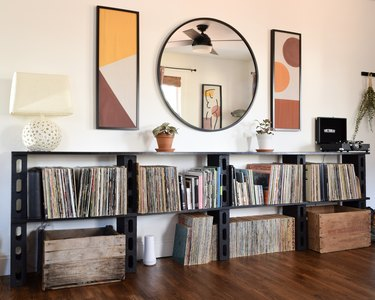 Melanie Gnau record collection