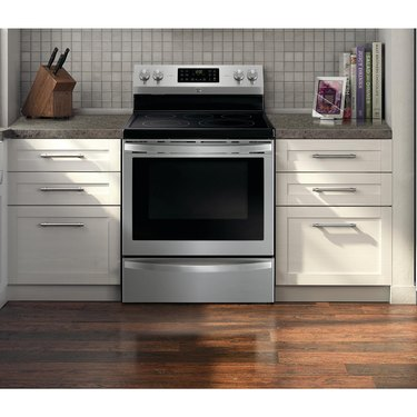 Kenmore stove and oven