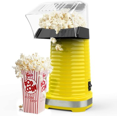 movie lover holiday gift guide popcorn maker