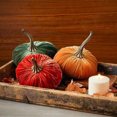 amazon handmade your heart's content pumpkins
