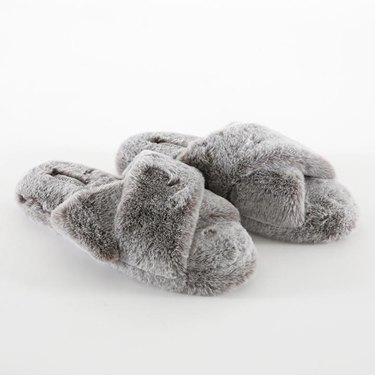 shabby chic slippers
