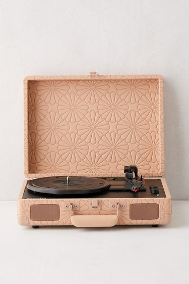 Urban Outfitters Crosley Record Player