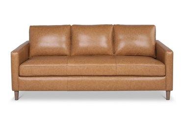 Apt2B Harmon Leather Sofa