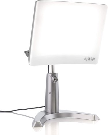 Carex Day-Light Light Therapy Lamp