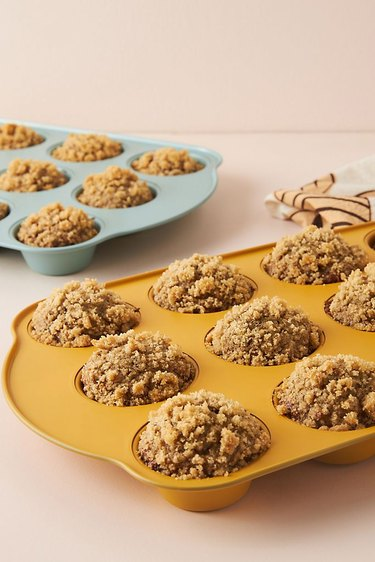 Anthropologie Muffin Pan,