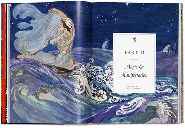 Library of Esoterica: Tarot book spread