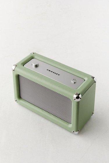 Crosley Charlotte Bluetooth Speaker, $41.97